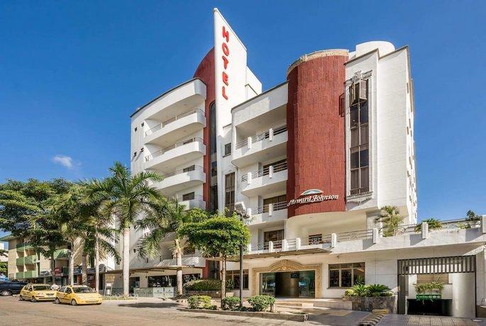Howard Johnson by Wyndham Barranquilla Versalles