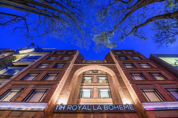 NH Bogota Boheme Royal