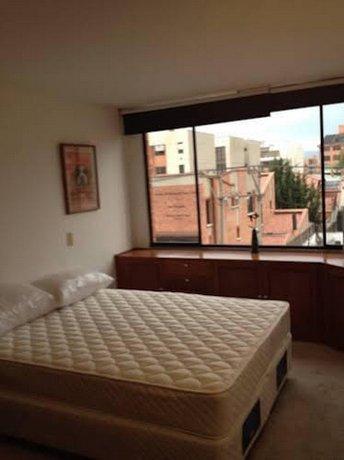 Apartamento Barrio Chico Navarra