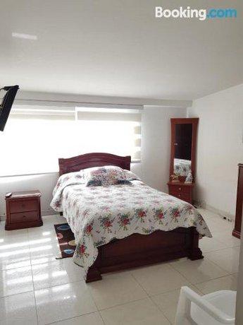Apartamento Samuel y Bella