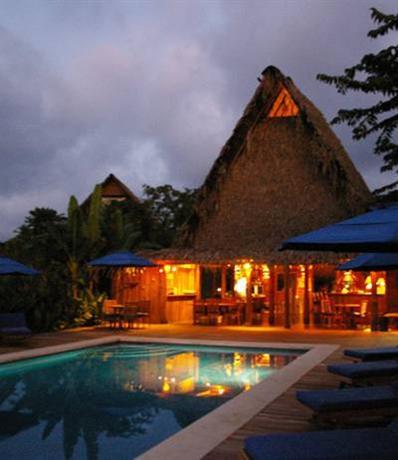 Lodge Ylang Ylang