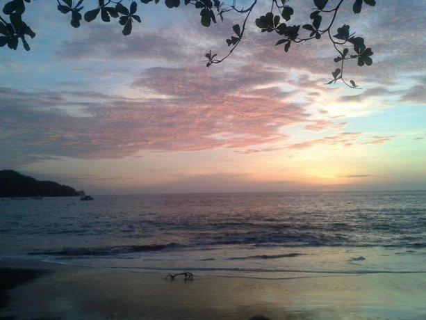 Coco Beach Hotel Playas del Coco