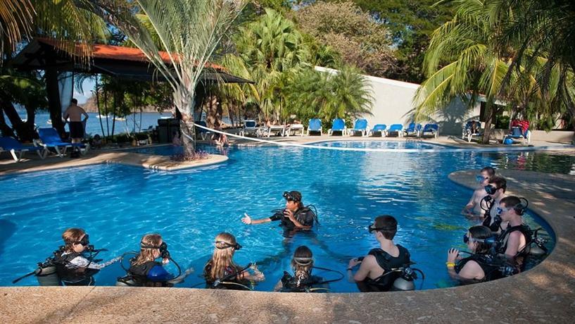 Ocotal Beach Resort
