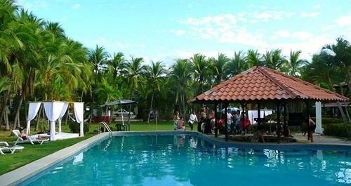 Pacific Palms Playas del Coco