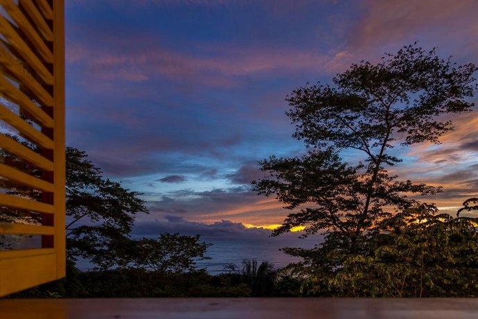 Akwa Resorts Ocean View