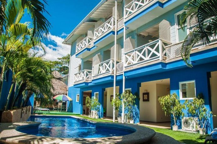 Playa Carmen Hotel