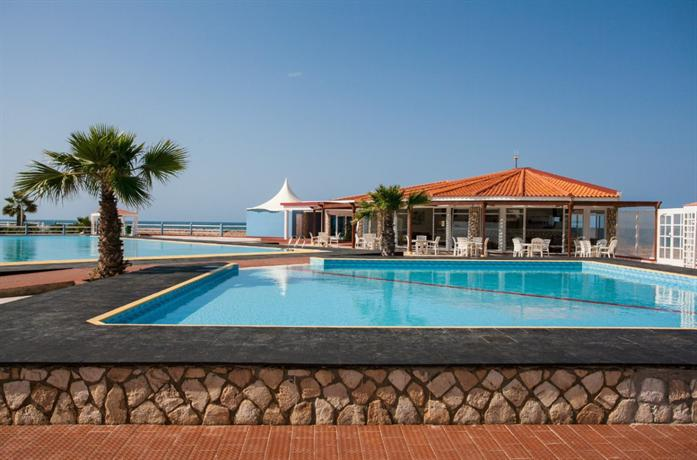 Murdeira Village Resort Santa Maria