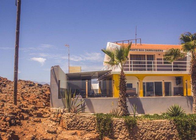Restaurante Baia Guest House