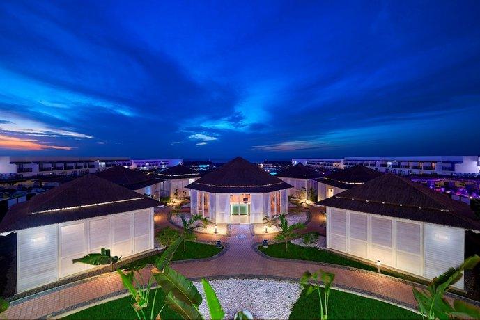 Melia Llana Beach Resort & Spa - All Inclusive