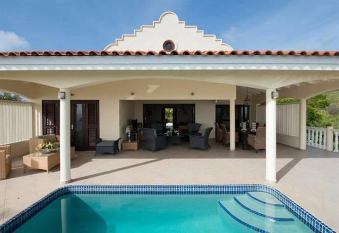 Dushi Holiday Villas