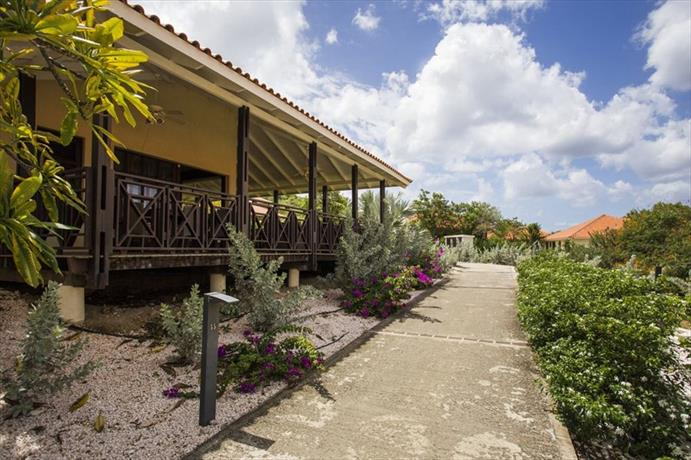Blue Bay Villas Sint Michiel