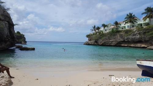 Great View Villa Galant Curacao