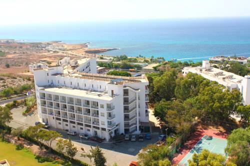 Marina Hotel Ayia Napa