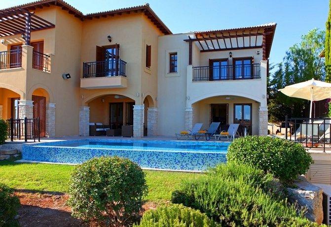 Aphrodite Hills Golf & Spa Resort Residences