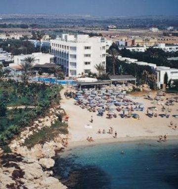 Crown Resort Yiannoula Beach