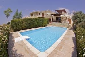 2 Br Villa Lyssa - Aph 3585