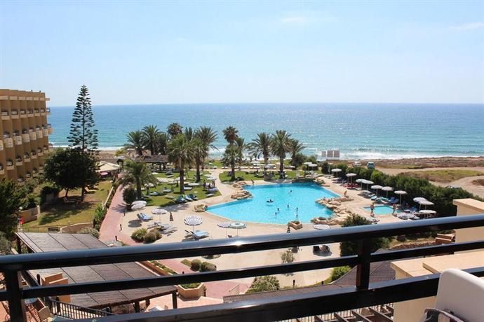Venus Beach Hotel Paphos