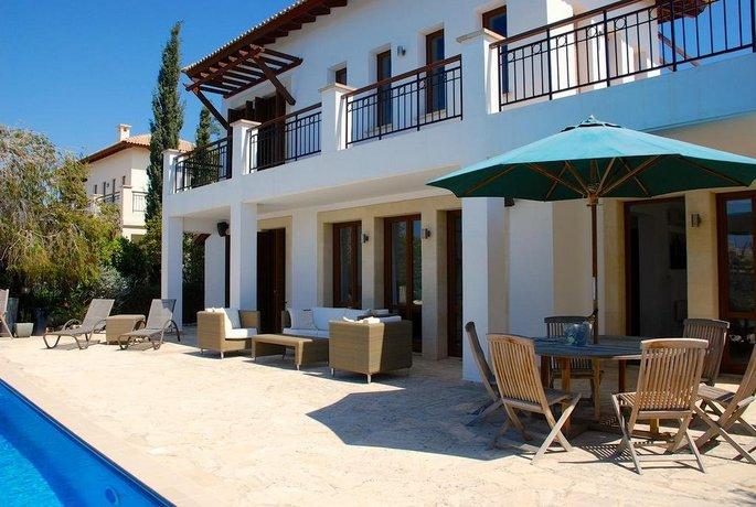 Villa Minerva - 122