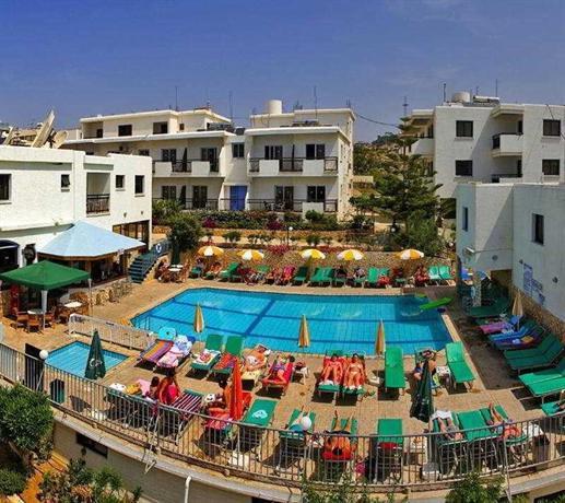 Takkas Hotel Apartments