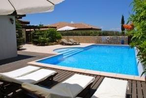 3 Br Villa Aidos
