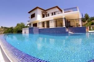 6 Br Villa Anemone - Aphrodite Hills