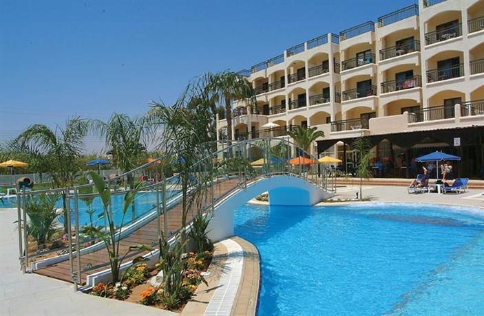 Anesis Hotel Ayia Napa
