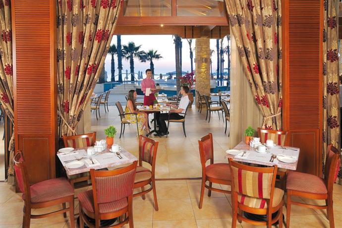 Alexander The Great Beach Hotel Nicosia