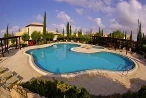2 Br Junior Villa Ourania Aph 3583