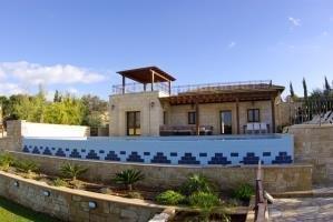 5 Br Villa Lelantos Aph 3601