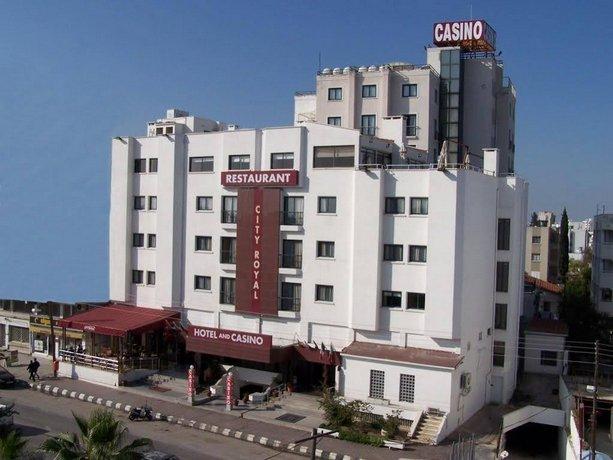 City Royal Hotel and Casino