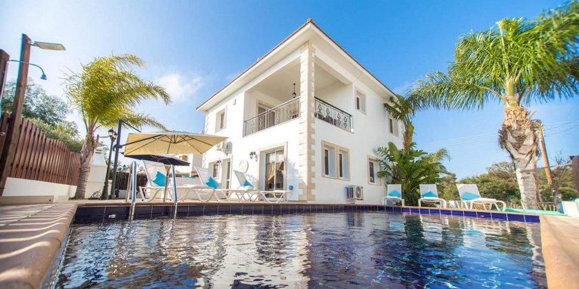 Oceanview Villa 137
