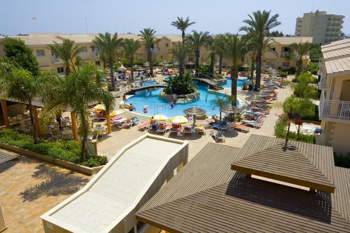 Seasons Hotel Ayia Napa