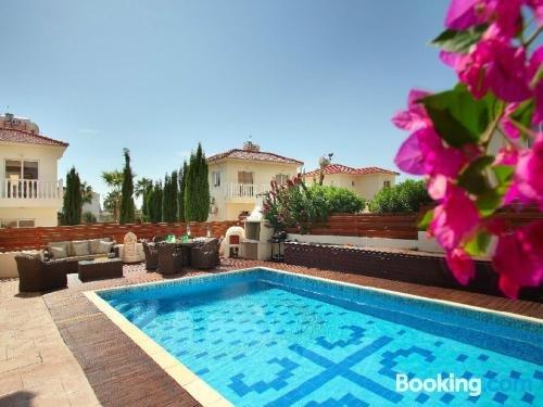 Nissi Luxury Villa