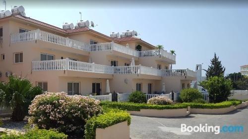 Apartment Eden - 2 Bedrooms - 100m from Nissi Beach