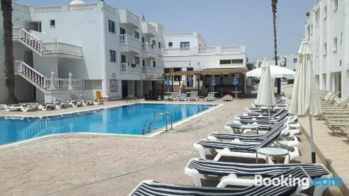 2 Bedroom Apartment Ayia Napa