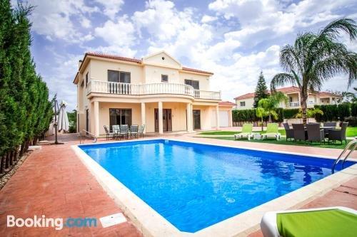 Villa Eva Ayia Napa