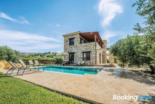 Villa Aphrodite Argaka