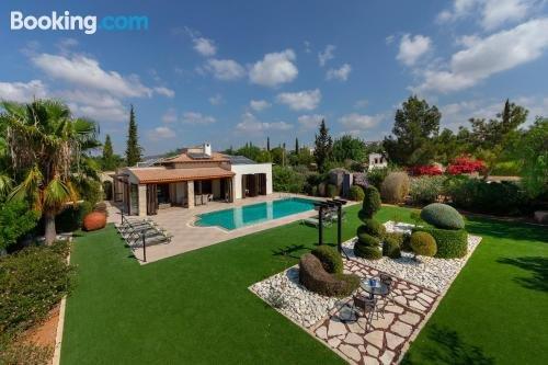 Villa Oleander Aphrodite Hills
