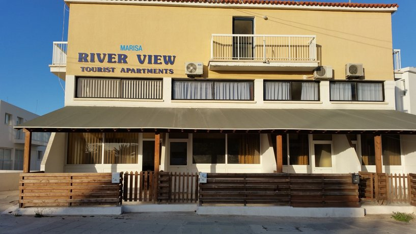 Marisa Hotel Apartments