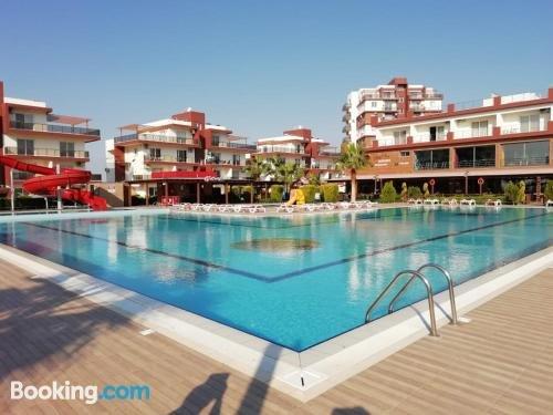 Royal Sun Residence Agios Sergios