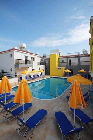 Sea Cleopatra Napa Annex Hotel