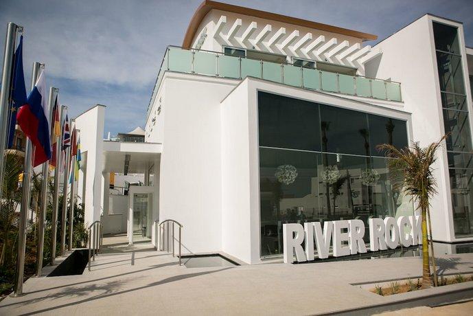 River Rock Hotel