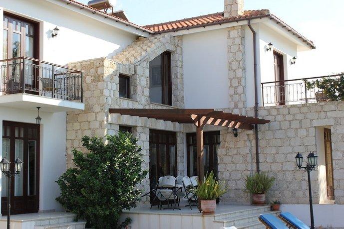Villa Knossos Argaka