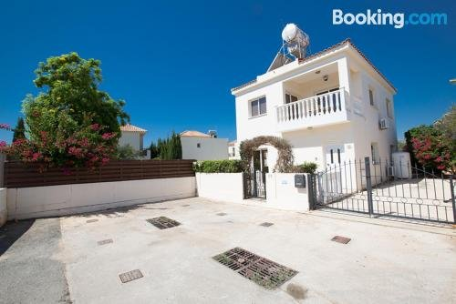 The Complete Guide to Renting Your Exclusive Holiday Villa in Sotira with Private Pool and Close to