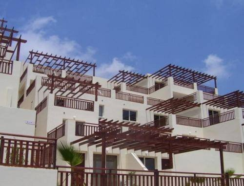 Christina Hill Top Apartments Peyia