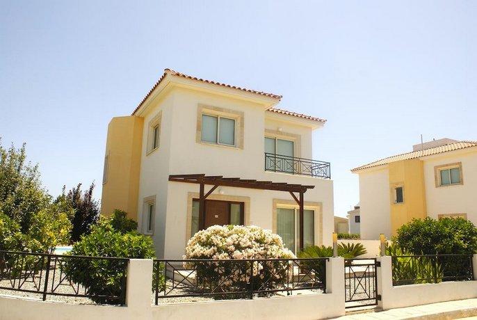 Villa Chrisa