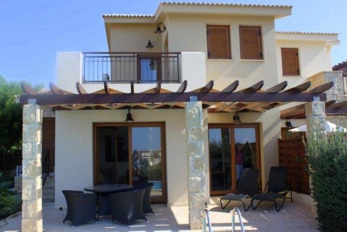 Aphrodite Hills Villa 10