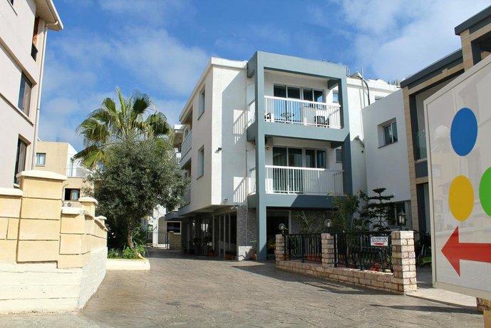Maria Zintili Apartments
