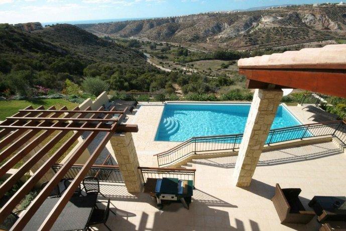 3 Br Villa Kourion Aph 3619