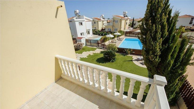 Oceanview Villa 040